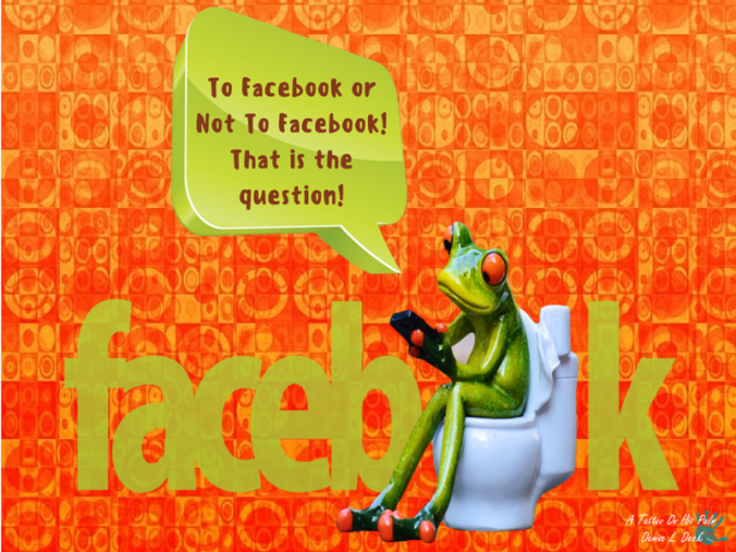 GOOGLE To Facebook orNot To Facebook!That is the question!